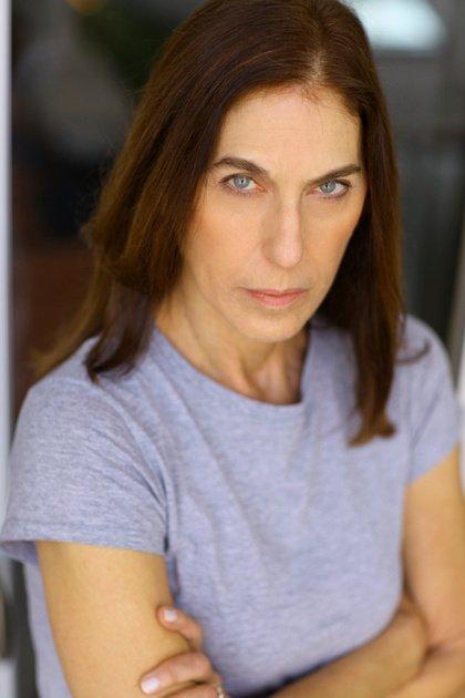 Miriam Kulick